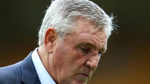 HLV Steve Bruce nói gì sau khi bị CLB Newcastle loại bỏ?