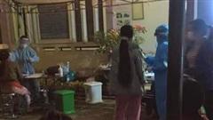 Một xã gần 4.000 dân ở Thanh Hóa phải phong tỏa sau khi có 4F0