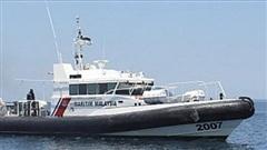 Malaysia cảnh báo các tàu Trung Quốc tiếp tục xâm nhập lãnh hải nước này ở Biển Đông