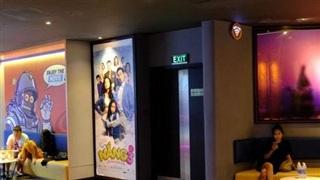 Các rạp chiếu phim có thể hoạt động trở lại ở địa bàn dịch cấp độ 1