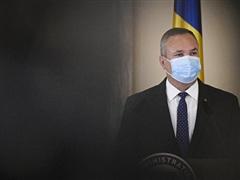 Romania: Tướng quân đội Nicolae Ciuca được chỉ định làm Thủ tướng mới