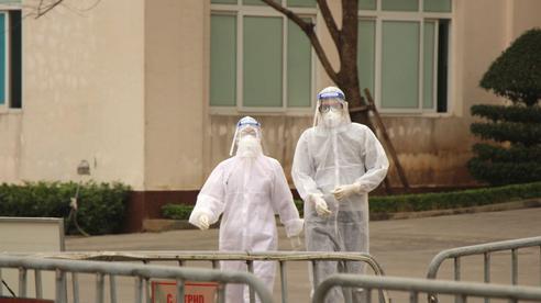 Xuất hiện ca dương tính ở Quảng Ninh đã được tiêm 2 mũi vaccine