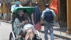 Bàn giải pháp đón khách du lịch đến Quảng Nam và miền Trung