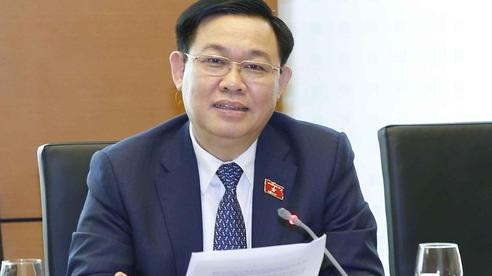 Ngày 21/10, Quốc hội thảo luận về kinh tế - xã hội và hai dự án Luật
