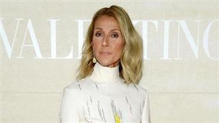 Celine Dion hủy 21 buổi diễn vì sức khỏe bất ổn