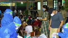 Quảng Bình xuất hiện ổ dịch Covid-19 mới tại huyện Minh Hóa