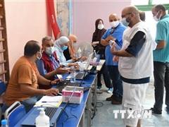 Nhóm Bộ tứ khẳng định cam kết viện trợ vaccine ngừa COVID-19