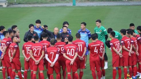 VFF đề nghị báo cáo Thủ tướng việc tổ chức trận đấu của đội tuyển Việt Nam ở Mỹ Đình