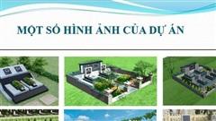 Nghệ An: Vì sao người dân phản đối dự án Công viên nghĩa trang sinh thái Vĩnh Hằng?