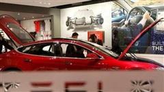 Tesla thắng đậm trong quý 3