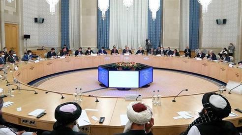 Nga nói điều kiện công nhận Taliban