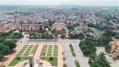 Đa số cử tri ủng hộ thành lập thị xã và các phường thuộc thị xã Quế Võ, tỉnh Bắc Ninh