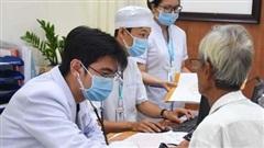 Hướng dẫn thực hiện nhiệm vụ bảo vệ, chăm sóc sức khỏe cán bộ của ngành y tế