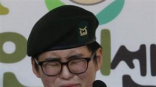 Người lính chuyển giới đầu tiên của Hàn Quốc thắng kiện quân đội