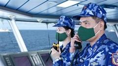 Cảnh sát biển Việt Nam, Trung Quốc tuần tra liên hợp trên Vịnh Bắc Bộ