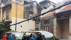 Khảo sát sản phẩm du lịch bằng xe điện cho phố cổ Hà Nội