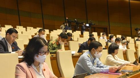 Đề xuất Quốc hội ban hành Nghị quyết phù hợp về bảo hiểm y tế