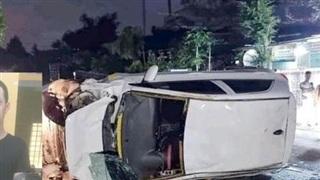 Lâm Đồng bắt lái xe gây tai nạn chết người rồi bỏ trốn