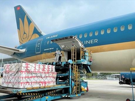 Cục Hàng không hướng dẫn IPP Air Cargo lập hãng vận tải hàng hóa