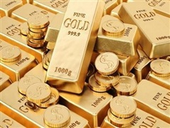 Giá vàng tại thị trường châu Á hướng tới tuần tăng thứ hai liên tiếp