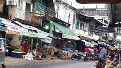 Cần Thơ cho phép chợ truyền thống hoạt động trở lại