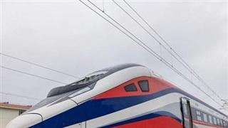 Điều ít biết xung quanh tốc độ tàu Triệu Voi - tàu cao tốc Trung Quốc vừa xây cho Lào