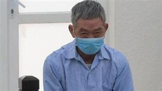 12 năm tù dành cho đối tượng xâm hại cháu bé 7 tuổi