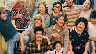 Bỏ mặc ồn ào đời tư của Trấn Thành, 'Bố già' vẫn tranh giải tại Liên hoan phim Việt Nam