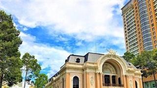 TP Hồ Chí Minh chính thức mở cửa ngành du lịch sau thời gian 'đóng băng'