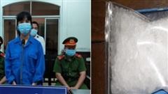 Cặp tình nhân mua bán trái phép chất ma túy lĩnh án 25 năm tù
