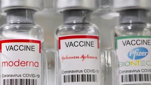 Mỹ cho phép tiêm trộn vaccine Covid-19