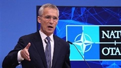 NATO nhóm họp sau 'vụ Afghanistan' và xích mích với Nga