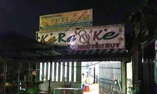 12 người dương tính ma tuý trong quán karaoke 'chui'