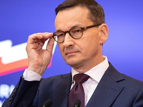 Liên minh châu Âu bàn thảo các biện pháp trong quan hệ với Ba Lan
