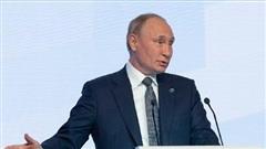Tổng thống Nga đổ lỗi NATO, chỉ trích Ukraine