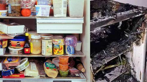 8 dấu hiệu bất thường từ tủ lạnh cần kiểm tra ngay lập tức, kẻo họa đang ẩn trong nhà mà không biết