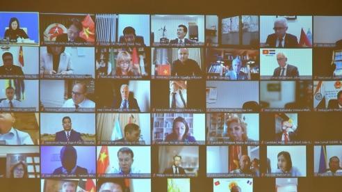 Lãnh sự danh dự Việt Nam ở nước ngoài: Hoạt động hiệu quả với nhiều thành tích nổi bật