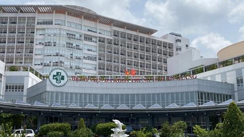 Thêm 28 ca nhiễm Covid-19 liên quan ổ dịch tại Bệnh viện đa khoa trung tâm tỉnh An Giang