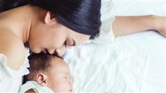 Lên kế hoạch sinh thêm con thì phát hiện chồng ngoại tình