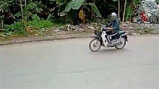 Kẻ sát hại bố mẹ và em gái ở Bắc Giang từng đi tù 6 năm vì chém vợ