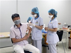 Hải Phòng điều chỉnh yêu cầu cách ly y tế đối với người từ vùng đỏ