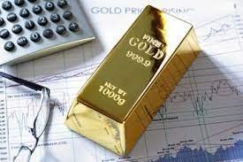 Ngày 22/10: Giá vàng tiếp tục tăng nhẹ