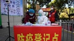 Trung Quốc: Số ca mắc Covid-19 tăng, Bắc Kinh xét nghiệm 'khủng'