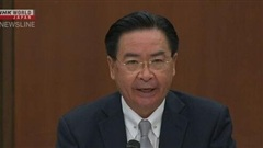 Người đứng đầu cơ quan đối ngoại Đài Loan thăm châu Âu, Trung Quốc nổi giận