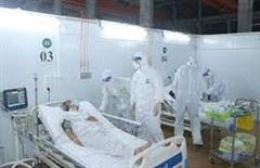 Đà Nẵng: Thiết lập Trung tâm hồi sức tích cực điều trị bệnh nhân Covid-19 nặng