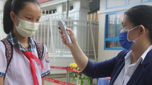 TP HCM chính thức ban hành kế hoạch tiêm vắc-xin Covid-19 cho trẻ từ 12-17 tuổi