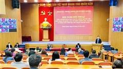Quận Thanh Xuân: Người đứng đầu cấp ủy, chính quyền đối thoại với Nhân dân