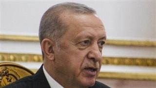 Thổ Nhĩ Kỳ dọa trục xuất 10 đại sứ phương Tây