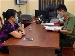 Tuyên Quang: Xử phạt đối tượng phát tán tài liệu không có nguồn gốc