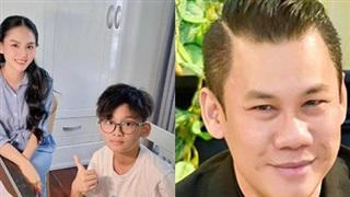 Người đẹp top 5 Hoa hậu Việt Nam 2020 có mặt ở nhà riêng chồng cũ Lệ Quyên là ai?